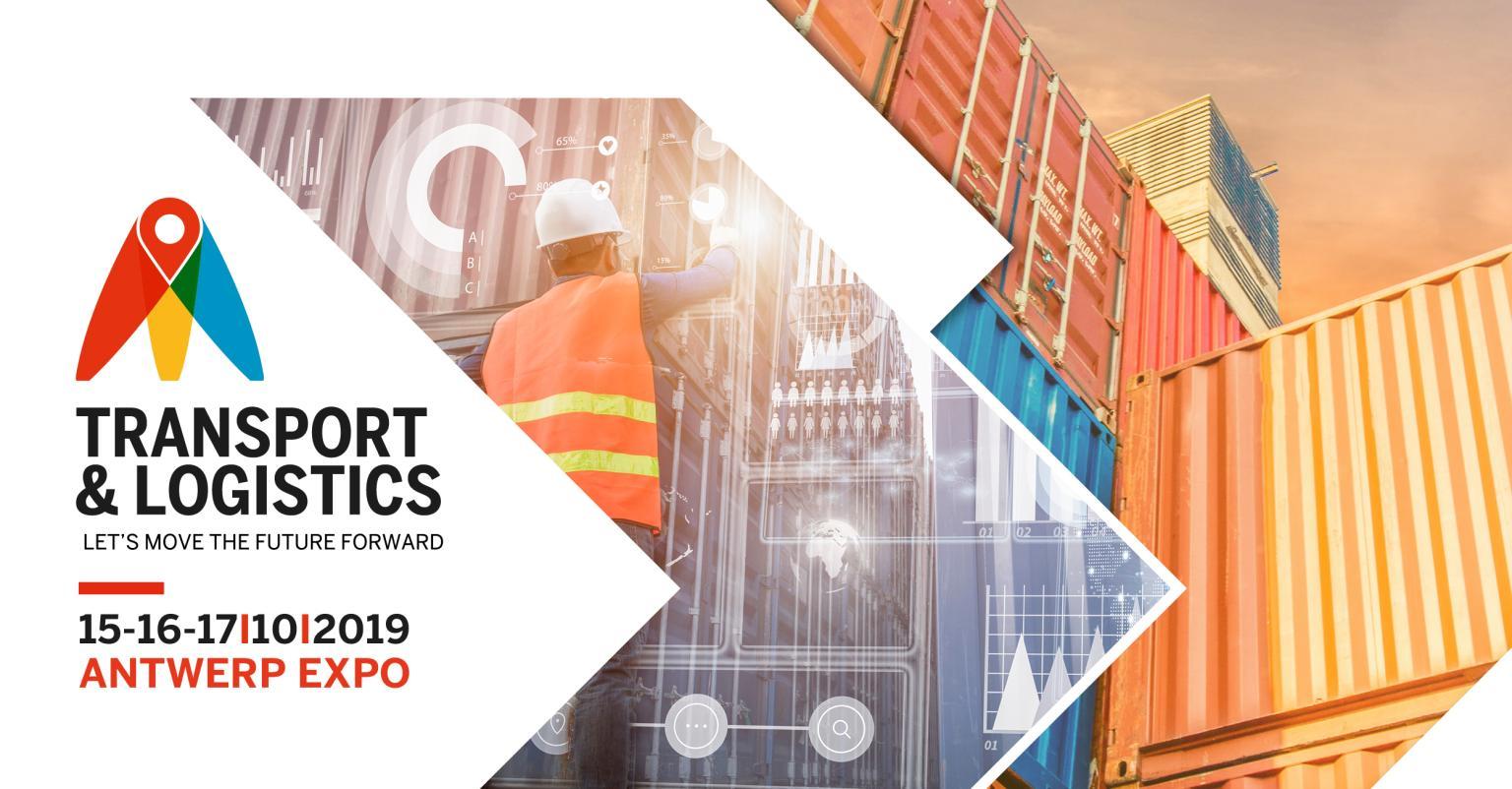 Mecalux neemt deel aan de vakbeurs Transport & Logistics 2019 in Antwerpen