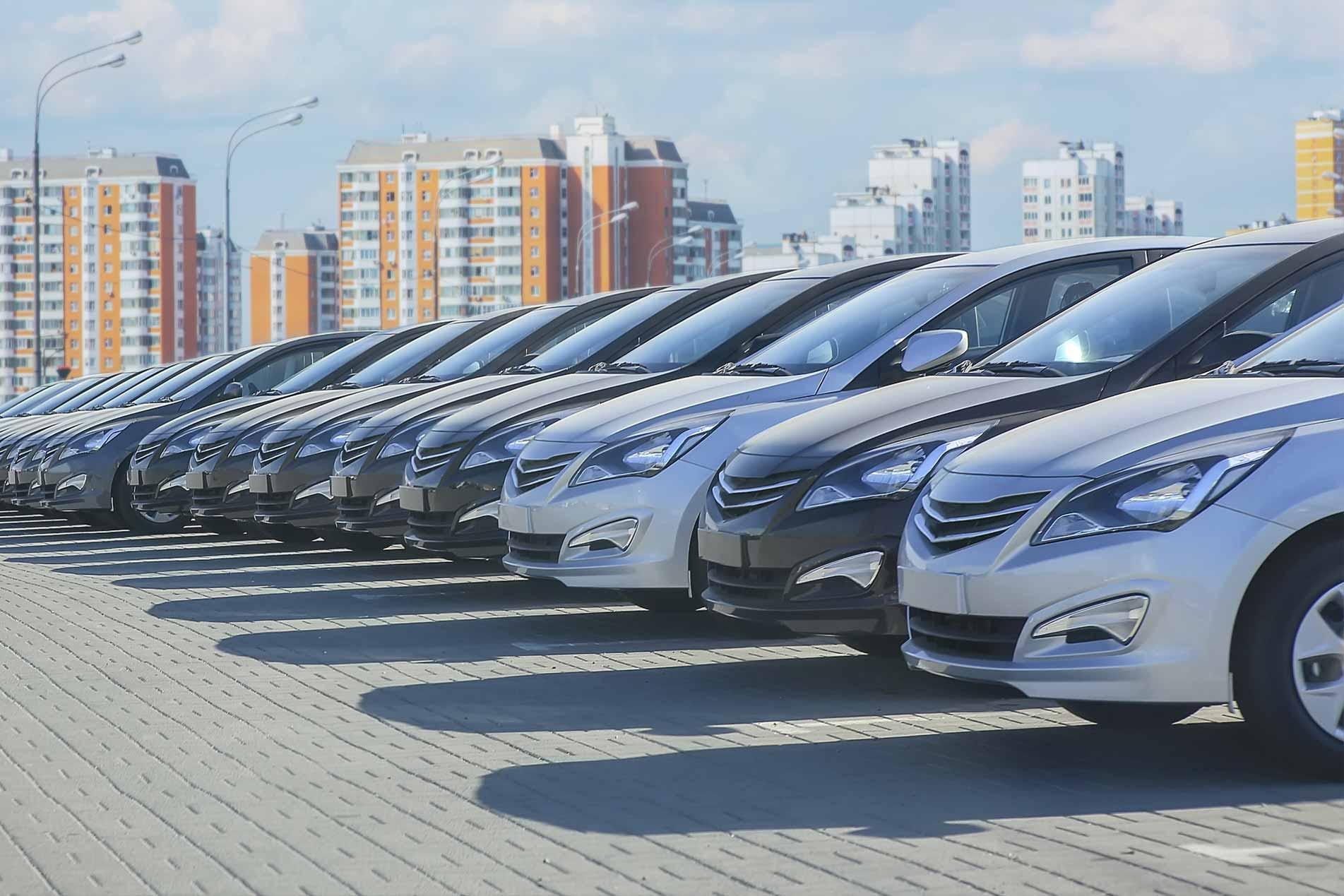 Software voor de automotive branche