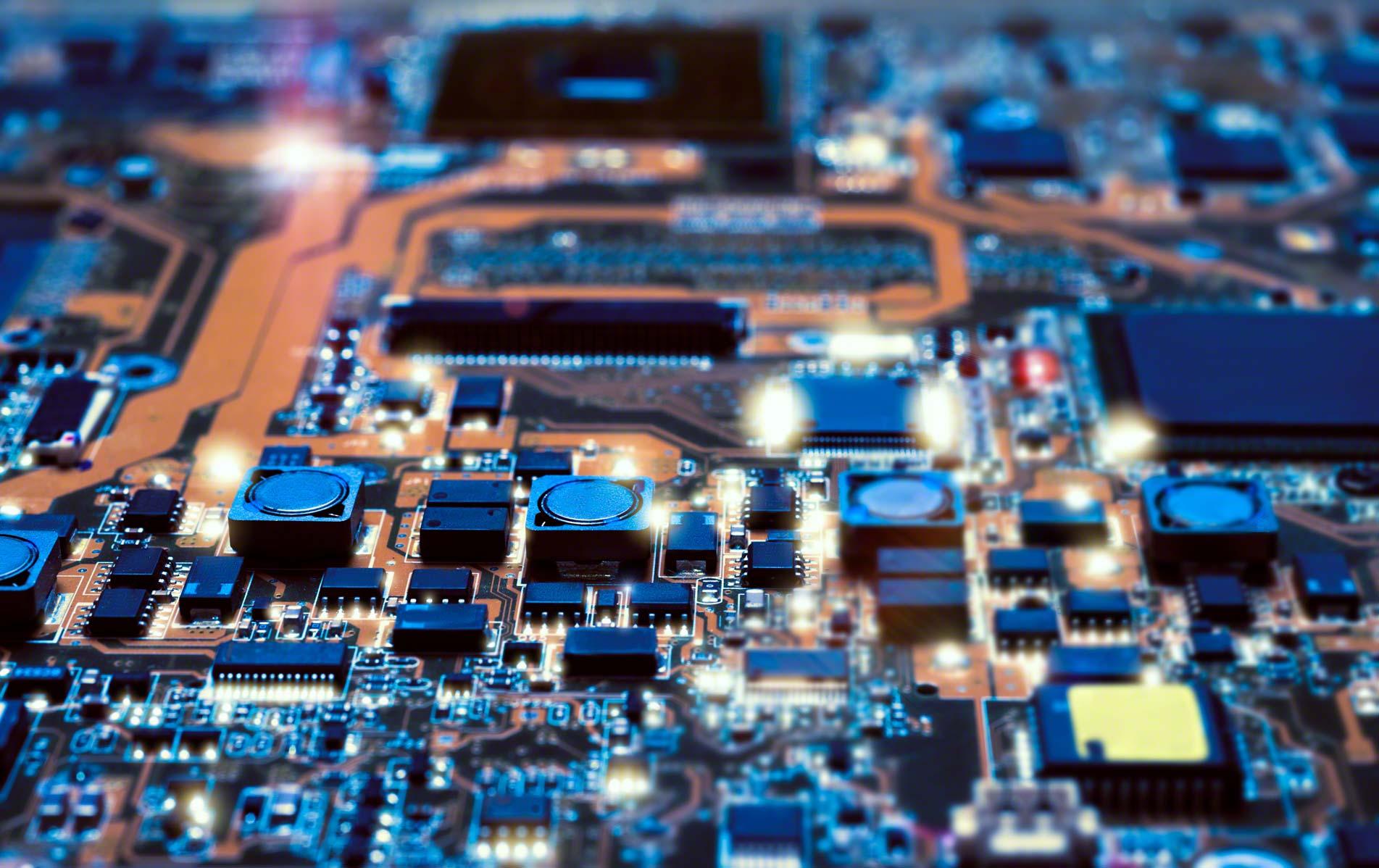 Hardware diensten