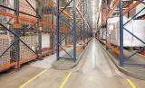 Mercadona zal nieuwe supermarkten openen in Portugal met behulp van Mecalux