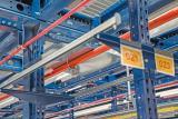 Veiligheid in het magazijn door middel van risicopreventie