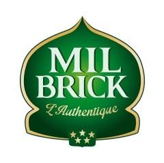 Meclux richt het magazijn voor brickvellen van Les Mille Et Une Feuilles in