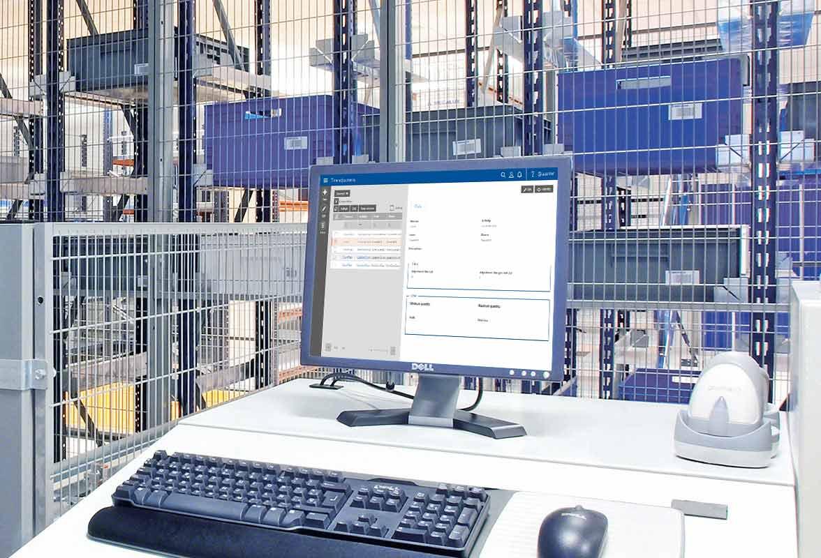 Een Labor Management System voor magazijnen