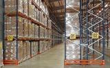 Een opslagcapaciteit van bijna 52.000 pallets voor Eddi Stobart Logistics in België