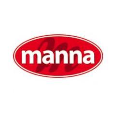 Manna Foods : een optimale opslagcapaciteit op een minimale ruimte