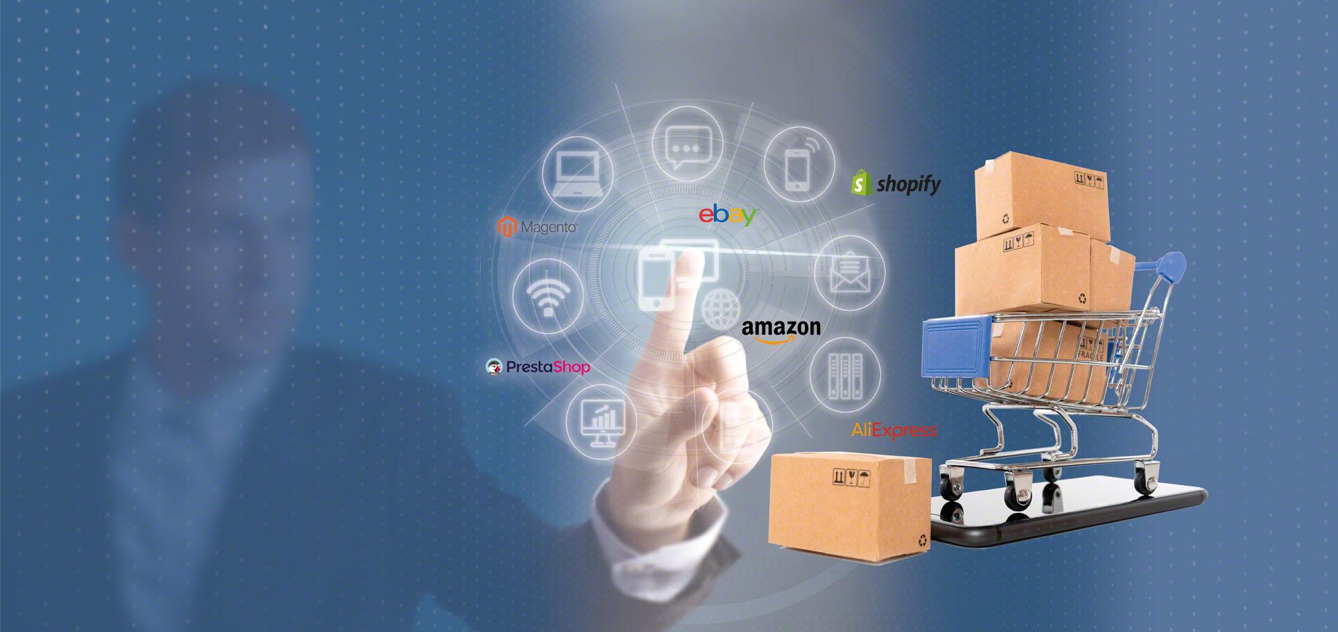 Marketplace & E-commerce Platform Integration